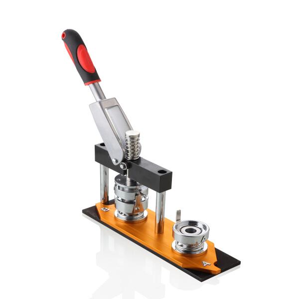 magnet maker machine